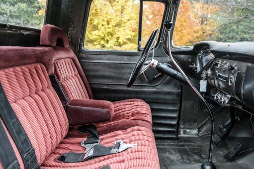 1955 Chevy Truck
