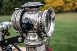 Oil Headlight