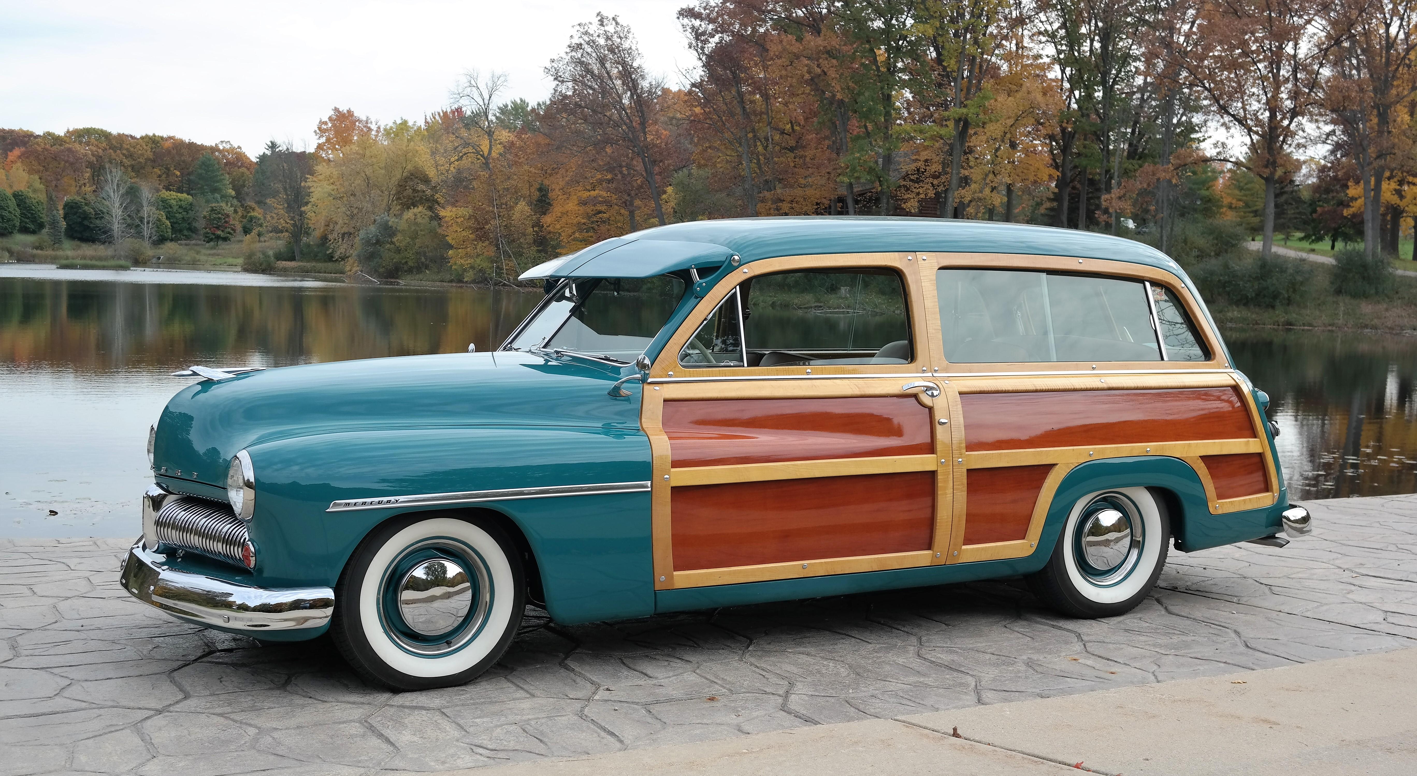 Midwest Classic Restorations & Bodyworks – 920-277-2373